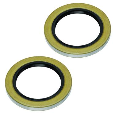 Tekonsha 5605 Grease Seal-OD: 3.38 / ID: 2.2