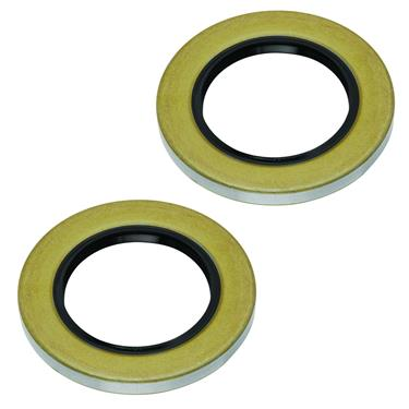 Tekonsha 5606 Grease Seal-OD: 3.378 / ID: 2.085