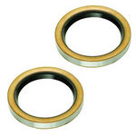 Tekonsha 5607 Grease Seal-OD: 2.331 / ID: 1.752.085