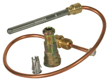 "Camco 09253 12"" Thermocouple Kit"
