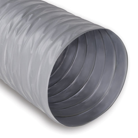 "Airstream Round Flex Heat Duct Hose 4""- By The Foot  600247"