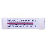Prime Products 12-3032 Fridge/Freezer Thermometer Horizontal Mount