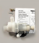 Thetford 31113 Bravura Toilet Water Module Service Package