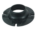 "Valterra T05-0782 4"" x 3"" 1.88"" Male Threaded Floor Flange"