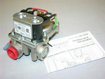 Atwood 93844 Water Heater Gas Valve