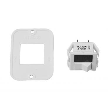 Dometic Atwood Water Heater Switch Package, White - GC, GH Series 91859