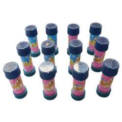 Bubble Making Toy Bottles ( Set of 12 pcs) - Tootpado