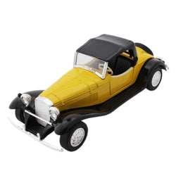 Diecast Model Toy Car Vintage Design - Kids Room Decor Car Collection For Kids