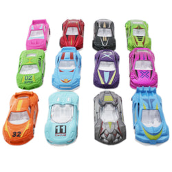 Diecast Model Toy Cars Super Racing Cars - Kids Room Decor Car Collection For Kids