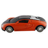1/18 Remote Control Model Sports Car - Orange - (TNGb017)