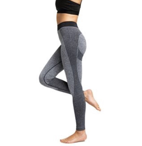 The Body Engineer seamless sculpt leggings