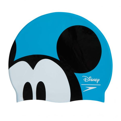 Speedo Disney Mickey Mouse Kids Swimming Cap