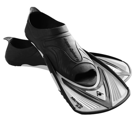Aqua Sphere Microfin HP Swim Training Fins