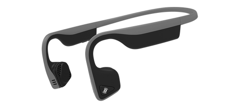 Aftershokz Trekz Titanium Wireless Bone Conduction Headphones