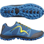 More Mile Cheviot 4 Mens Trail Running Shoes - Blue