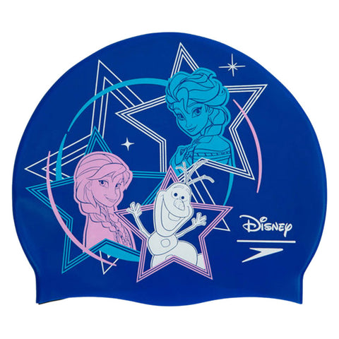 Speedo Junior Disney Frozen Print Cap