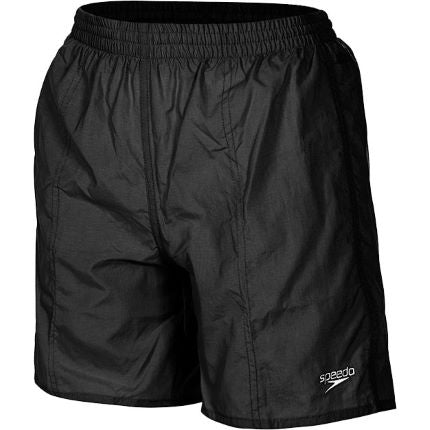 Speedo Boys Solid Leisure Watershort