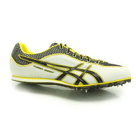 Asics TurboGhost 3 White/Black/Yellow