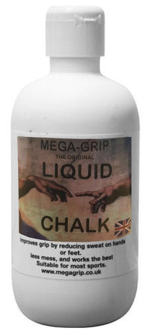 Megagrip Liquid Chalk - 250ml