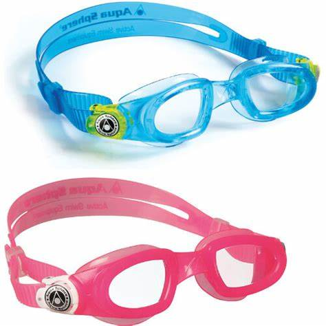 Aquasphere Moby kids goggles