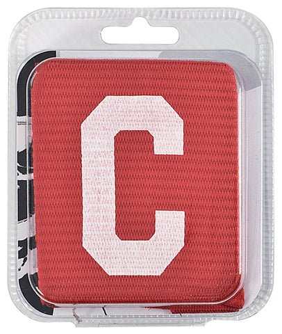 Precision Captain Armband Red