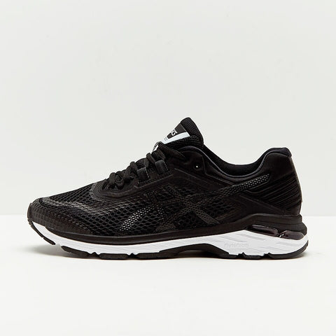 Asics GT-2000 6 Black/White/Carbon