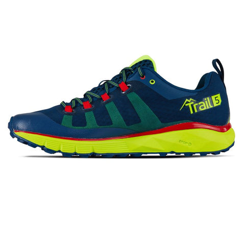Salming Trail 5 Shoe Mens