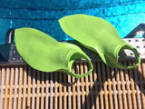 Aqua Sphere MP Alpha Pro Elite Training Fin