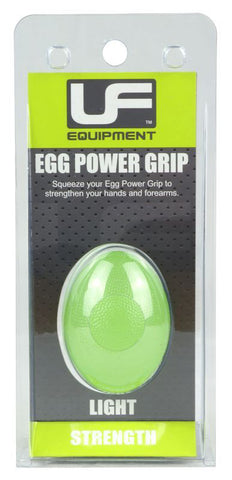 Urban Fitness Egg Power Grip