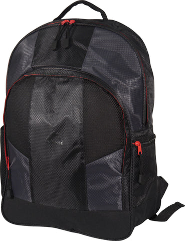 More Mile Training Backpack - Black