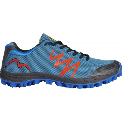 More Mile Cheviot 3 Mens Trail Running Shoes - Blue