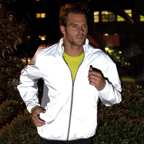 Spiro S260X Reflectex Hi-Vis Jacket