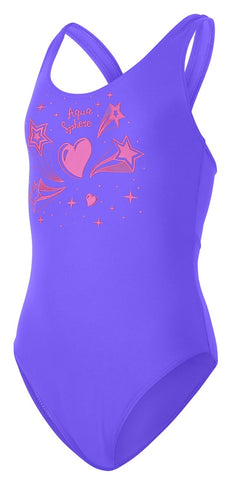 Aqua Sphere ESTY Girls Swimming Costume