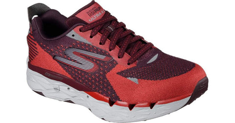 Womens Skechers Go Run Ultra R2