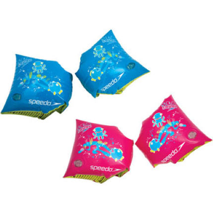 Sea Squad Arm Bands 2-6 yrs