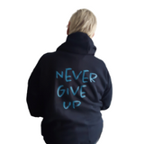 Navy MND Hoodies - all sizes