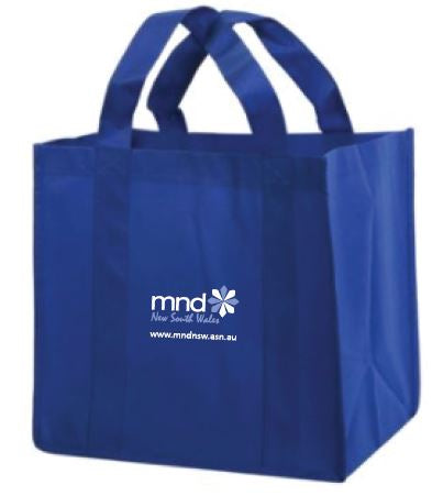 MND NSW Shopping Bag