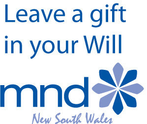 Leave a gift in your Will