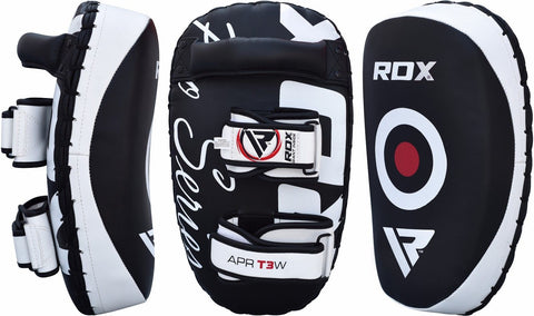 Image of RDX Thai Pad Pair all angles