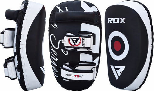 RDX Thai Pad Pair all angles