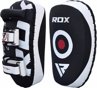 RDX Thai Pad Pair