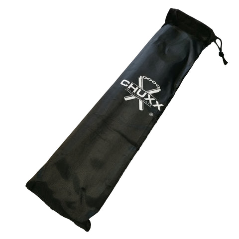CHUXX Martial Arts Premium Practice Chain Nunchucks Case