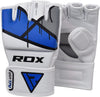 RDX T7 EGO MMA GRAPPLING GLOVES PAIR