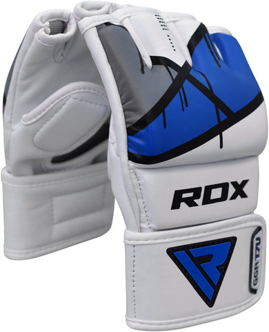 Image of  RDX T7 EGO MMA GRAPPLING GLOVES
