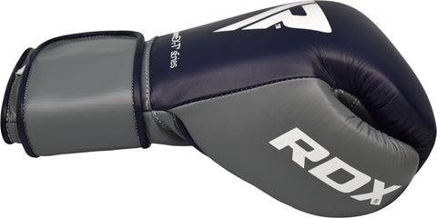 RDX C4 PRO BOXING SPARRING GLOVES THUMB