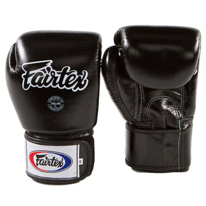 Fairtex BGV1 Pair Boxing Gloves Pair Palm Detail