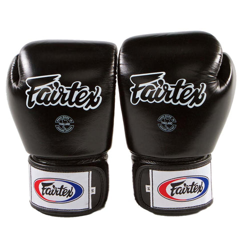 Image of Fairtex BGV1 Pair Boxing Gloves Pair