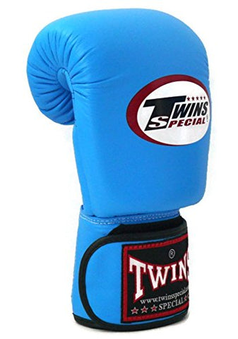 Image of Twins Special BGVL3 Sky Blue Glove