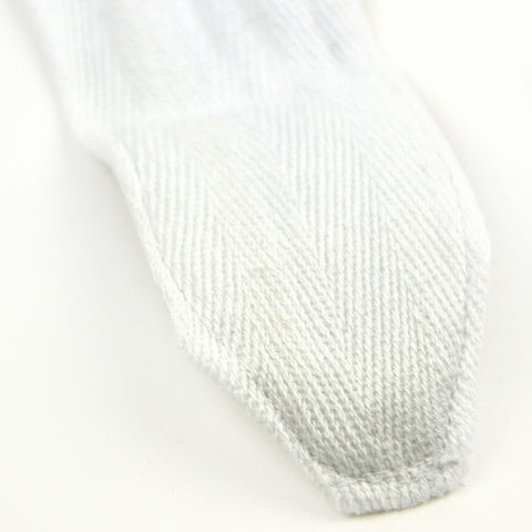 MTG Pro 5m White Elasticated Hand Wraps