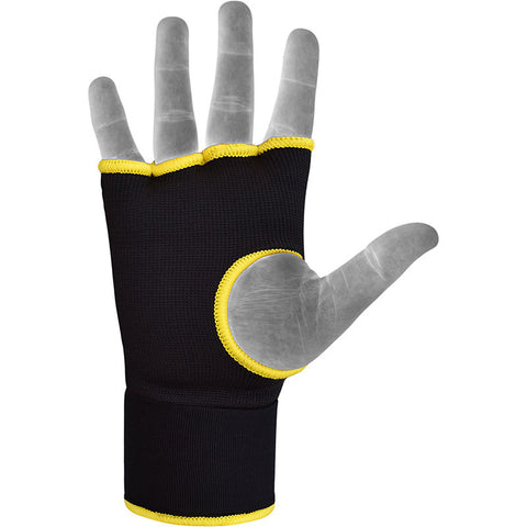 Image of RDX INNER GLOVE HYP-ISB-L PALM DETAIL